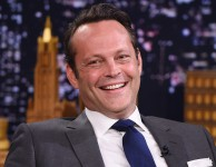 "Vince Vaughn Visits ""The Tonight Show Starring Jimmy Fallon"""